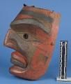 View Wooden Mask digital asset number 2