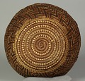 View Coiled basketry bowl digital asset number 4