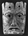 View Carved Human Face Or Miniature Mask digital asset number 3