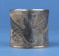 View (Silver) Napkin-Ring digital asset number 3