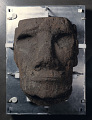 View Stone Figure Head And Shoulders digital asset number 0
