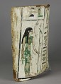View Piece Of Mummy Cartonnage digital asset number 5