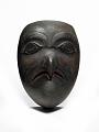 View Wooden Mask digital asset number 0