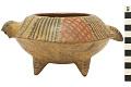 View Animal Shaped Effigy Vessel, Prehistoric Pottery digital asset number 1