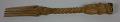 View Carved Wooden Fork digital asset number 1