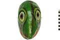 View Carnival Turtle Mask digital asset number 4