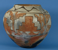 View Earthen Vase digital asset number 0