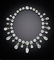 View Napoleon Diamond Necklace digital asset number 4