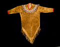 View Part of Clothing Set: Beaded Tunic digital asset number 1