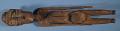 View Wooden Figure (Moai Kavakava) digital asset number 3