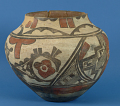 View Earthen Vase digital asset number 2