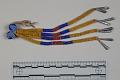 View Tasseled Beadwork With Metal Pendants digital asset number 1
