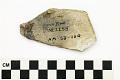 View Black-on-White Sherds, Southwestern Pottery Fragments digital asset number 2