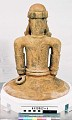 View Clay Figure (Copy) Of Man In Full Ceremonial Dress digital asset number 4