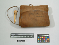 View Leather Pouch With Gambling-Sticks digital asset number 0
