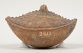 View Earthenware Vessel digital asset number 4