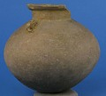View Earthen Globe-Shaped Pot digital asset number 6