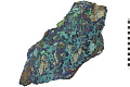 View Carbonate Minerals Azurite with Malachite digital asset number 0