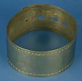 View German Silver Armlet digital asset number 2