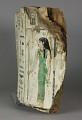 View Piece Of Mummy Cartonnage digital asset number 3