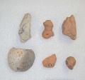 View Figurine Fragments digital asset number 0