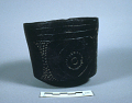 View Clay Straight-Sided Pot digital asset number 0