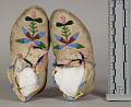 View Moccasins (Child's), (1 Pair) digital asset number 0