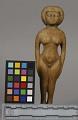 View Wooden Figure Of Woman digital asset number 8