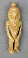View Ivory Figurine Human digital asset number 0