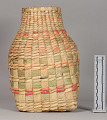 View Basketry Jar digital asset number 1
