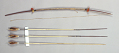 View Child's Bow With Arrows digital asset number 0