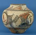 View Earthen Vase digital asset number 0