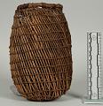 View Basket Of Manzanita Berries digital asset number 1