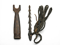 View Seal Harpoon Head With Sheath digital asset number 0