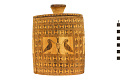 View Carved Wooden Container and Lid digital asset number 0