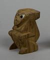 View Wood Carved Figure digital asset number 0