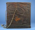 View Carved Wooden Box digital asset number 3