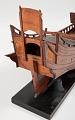 View Boat Model, Model Of A Proa digital asset number 10