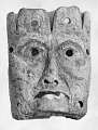 View Carved Human Face Or Miniature Mask digital asset number 2