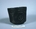 View Clay Straight-Sided Pot digital asset number 1