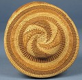 View Small Plaited Grass Basket digital asset number 6