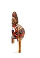 View Carved Rattle (Shisha) digital asset number 11
