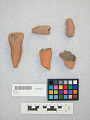 View Figurine And Vessel Sherds digital asset number 6