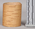 View Birch Bark Scroll, Mnemonic Song digital asset number 0