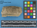 View Rimsherds, Monroe Collared, Foreman Incised Triangle Type digital asset number 0