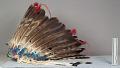 View Feather Bonnet Headdress digital asset number 2