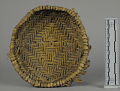 View Shallow Basket Tray digital asset number 0