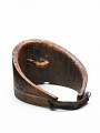 View Wooden Armor Visor Or Collar (neck protector) digital asset number 0