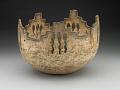 View Earthenware Vessel Dance Basket digital asset number 0