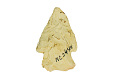 View Stemmed Point, Prehistoric Stone Tools digital asset number 0